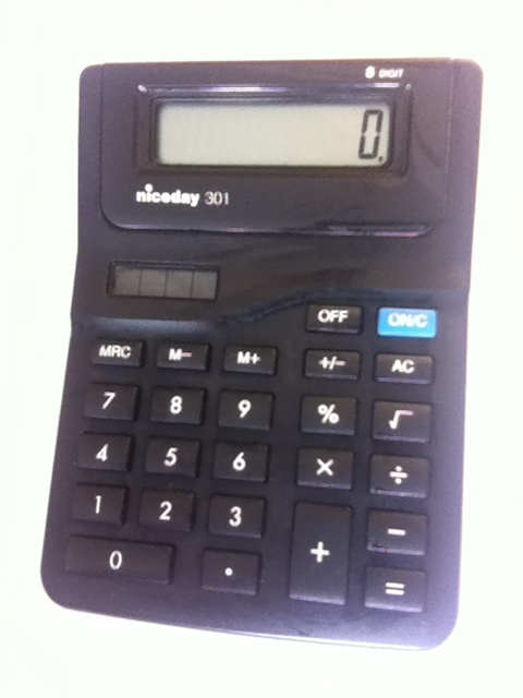 accountants marketing calculator accountancy telemarketing